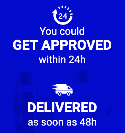 bluechew policy of approval in 24 hours and delivery in 48 hours