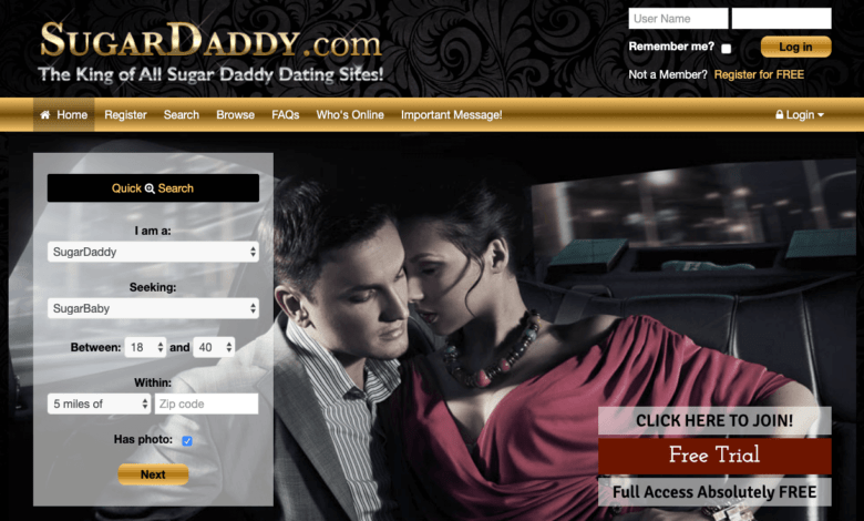 SugarDaddy Review & Guide for 2020 [Free Access] | Dating Inquirer
