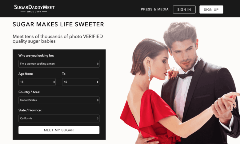 SugarDaddyMeet Review & Guide for 2020 [Free Access] | Dating Inquirer